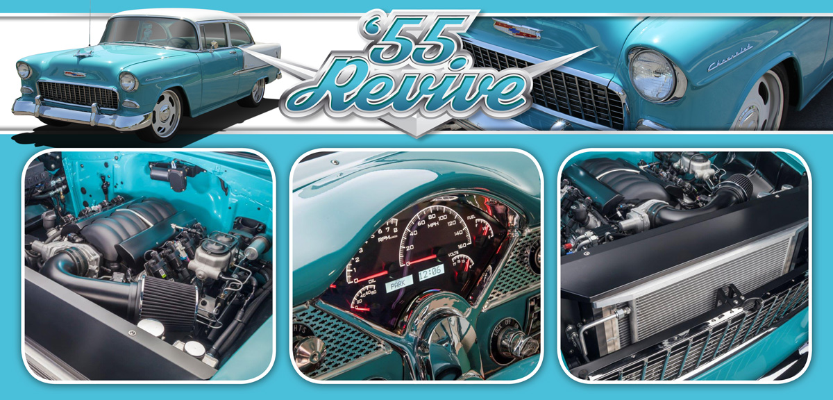 '55 Revive