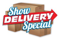 Show Delivery Special