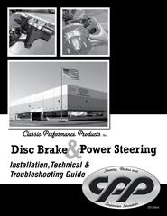 Brake Tech Guide